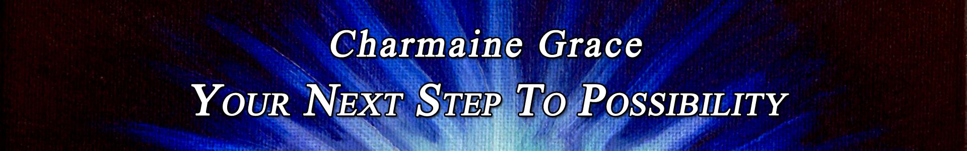 Charmaine Grace